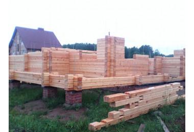 """Строительство дома """"Семейный"""""""