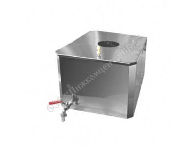 Бак для печи «Сударушка» на 50 литров